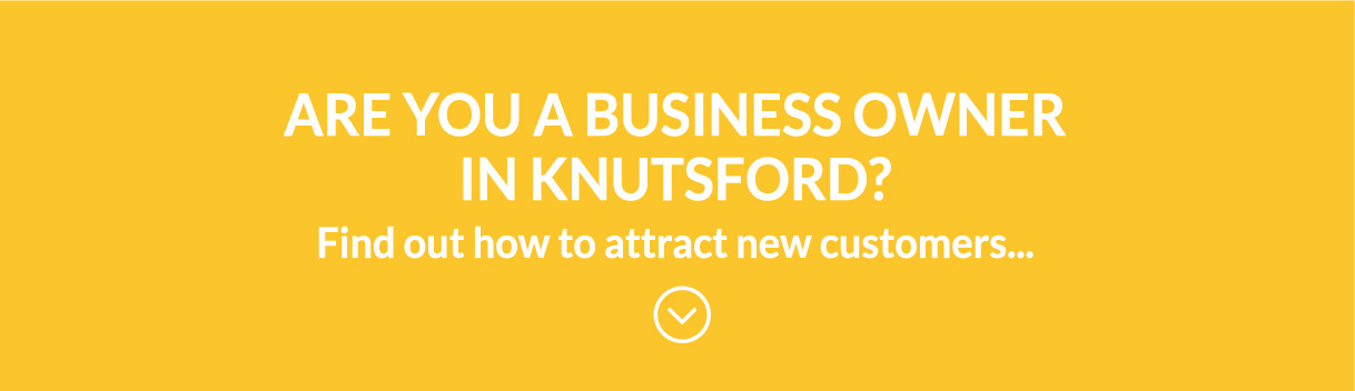 Are you a business owner in Knutsford?